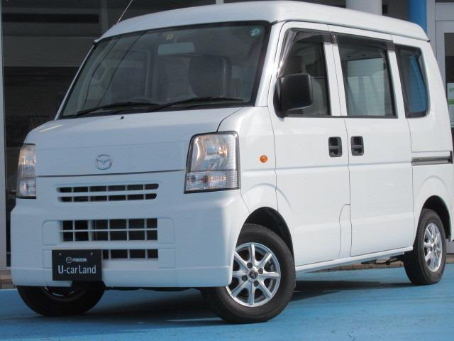 マツダ 660 PA ハイルーフ 4WD ETC 禁煙車 点検記録簿