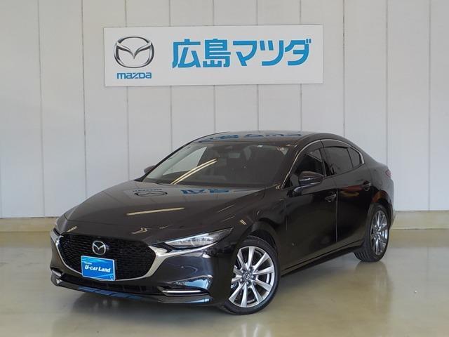 マツダ MAZDA3セダン X PROACTIVE Touring selection