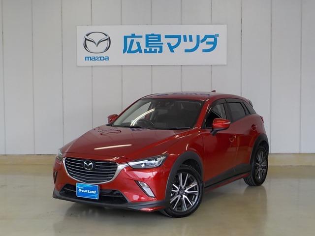 マツダ XD Touring