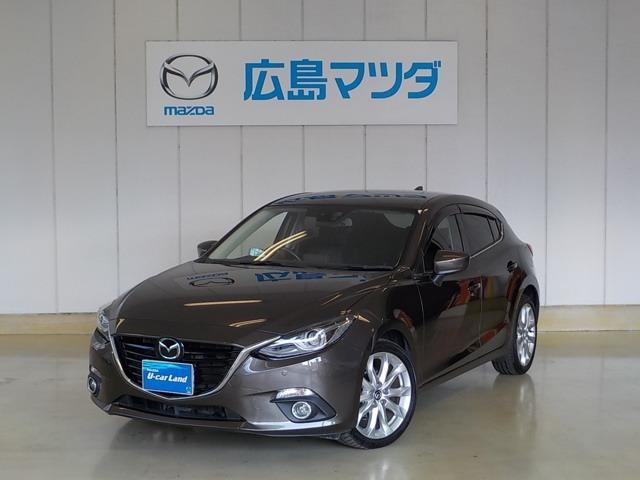 マツダ 15S Touring