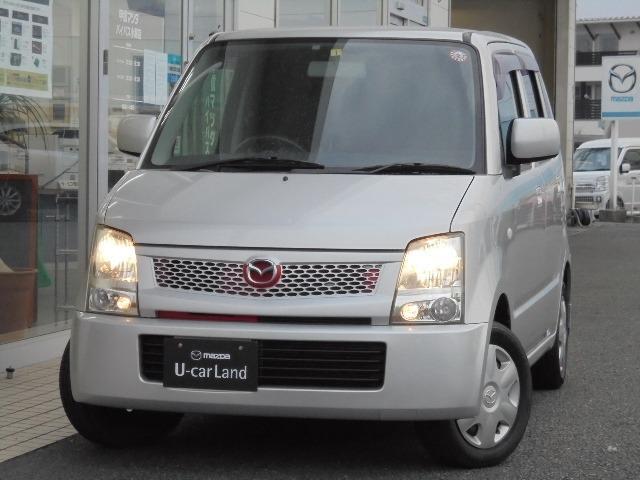 マツダ 660 FX ベンチシート A/C P/S P/W ETC