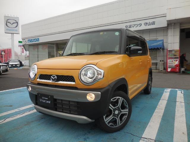 マツダ 660 XS 4WD