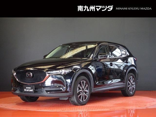 マツダ CX-5 2.2 XD Lパッケージ ディーゼルターボ ETC 認定中古車