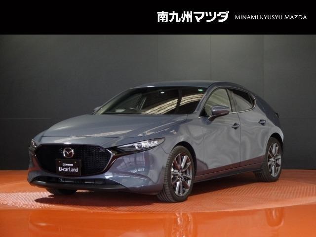マツダ 1.5 15S ツーリング 6速マニュアルシフト 認定中古車