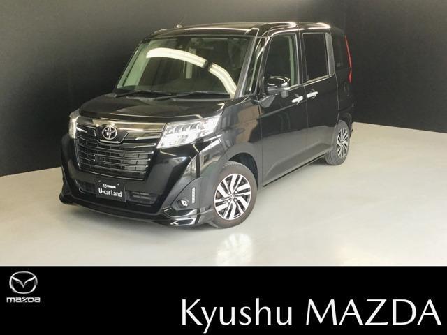 トヨタ 1.0 カスタム G S