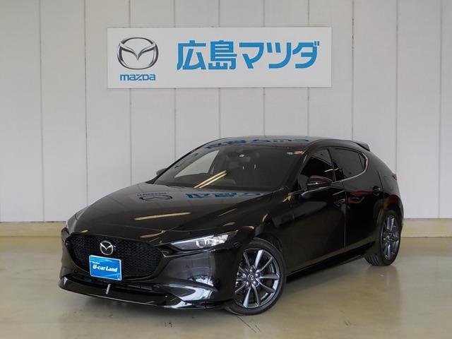 マツダ ファストバック 15S Touring