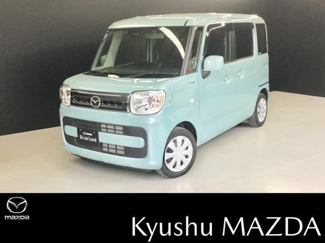 マツダ 660 ハイブリッド XS ETC