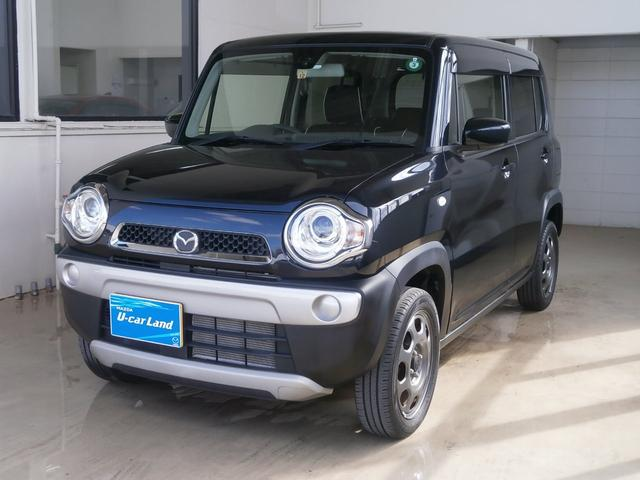 マツダ 660 XG 当社下取りワンオーナー ブレーキサポート HID オートライト メモリーナビ ワンセグ シートヒーター