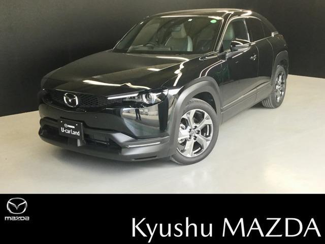 マツダ モダンコンフィデンス /試乗車UP/ナビ/サポカー/取説/記録簿