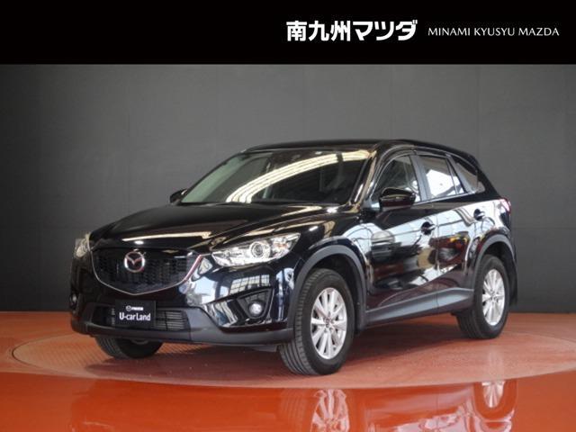 「マツダ」「CX-5」「SUV・クロカン」「宮崎県」の中古車
