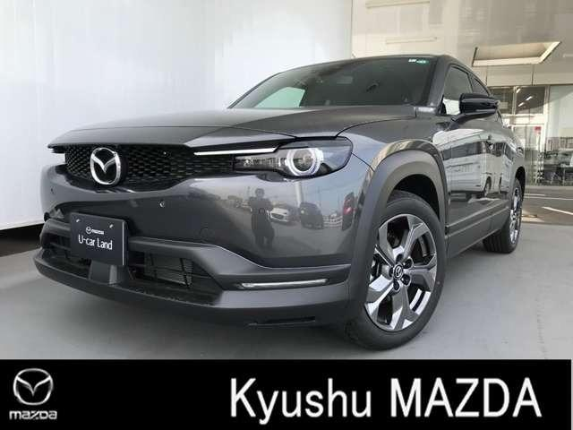 MX−30(マツダ) INDCLASSIC 中古車画像