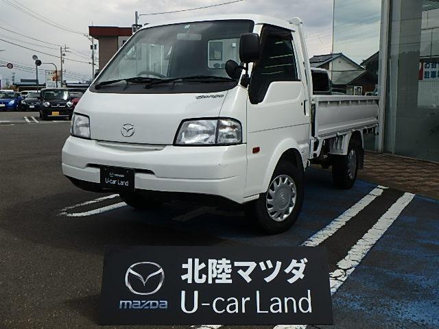 マツダ 1.8 DX シングルワイドロー ロング 4WD 1800ccガソリン車1800