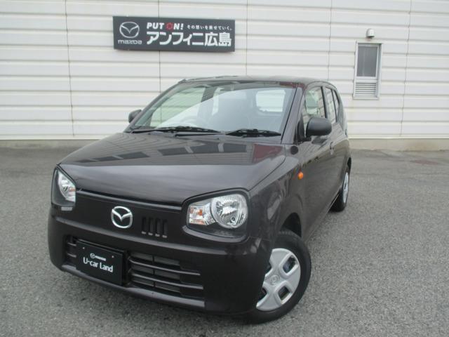 マツダ 660 GL レンタアップ