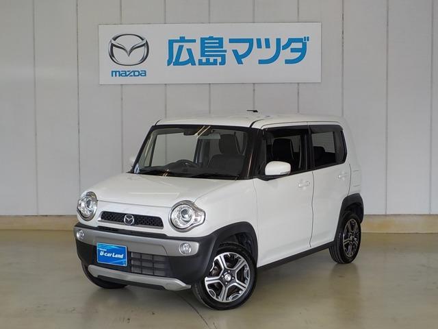 マツダ XT ナビ フルセグ ETC シートヒーター