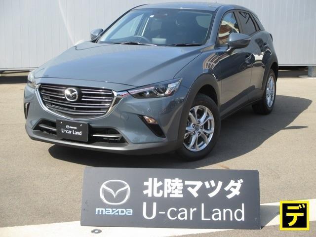 マツダ CX-3 1.5 15S ツーリング 1500ccガソリン 2WD