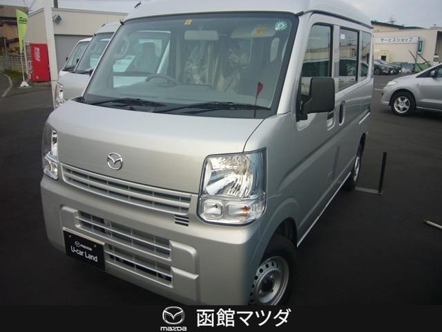 マツダ 660 PA ハイルーフ 4WD