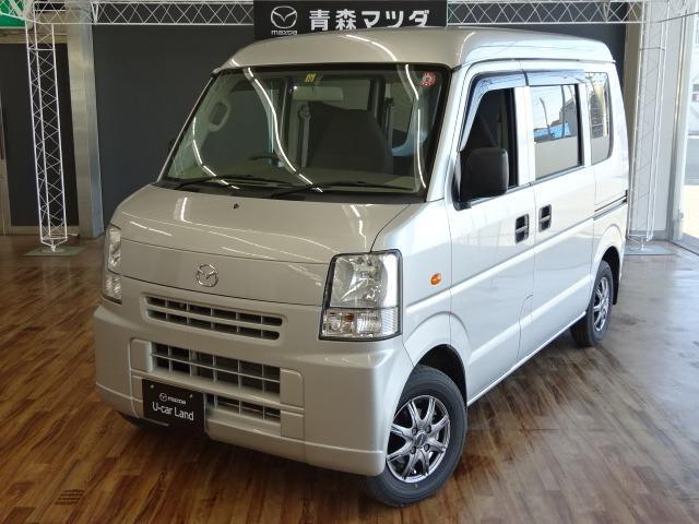 マツダ PC 5MT