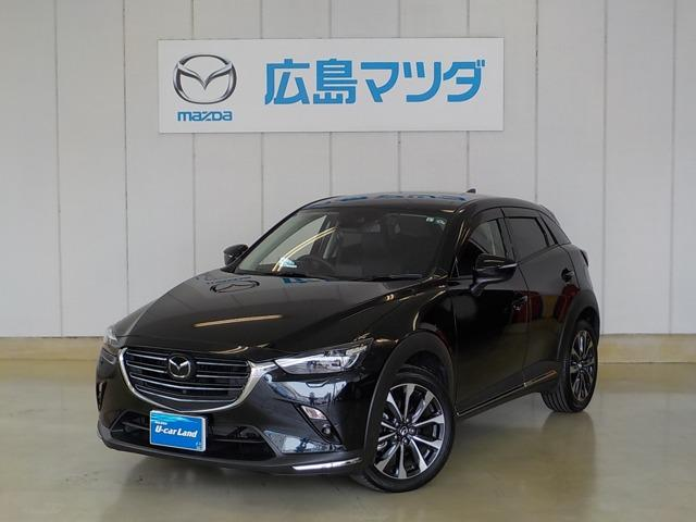 マツダ CX-3 20S PROACTIVE S Package
