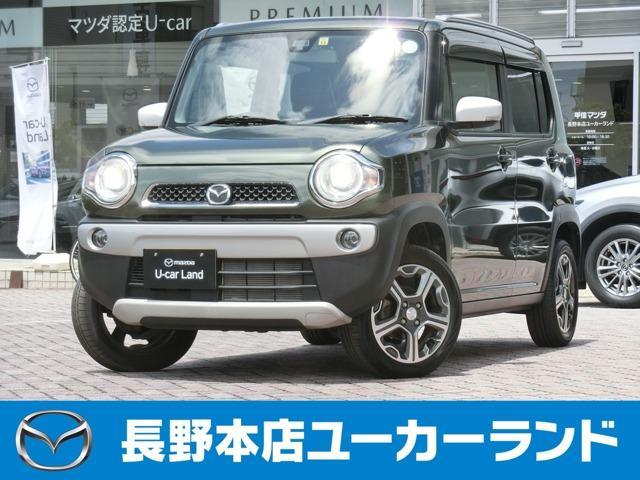 マツダ 660 XT 4WD エンジンスタータ ナビ TV