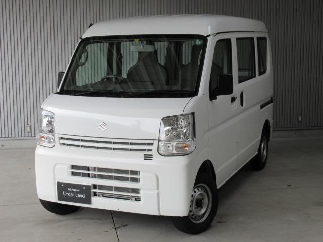 スズキ 660 PA ハイルーフ 5AGS車 4WD ABS