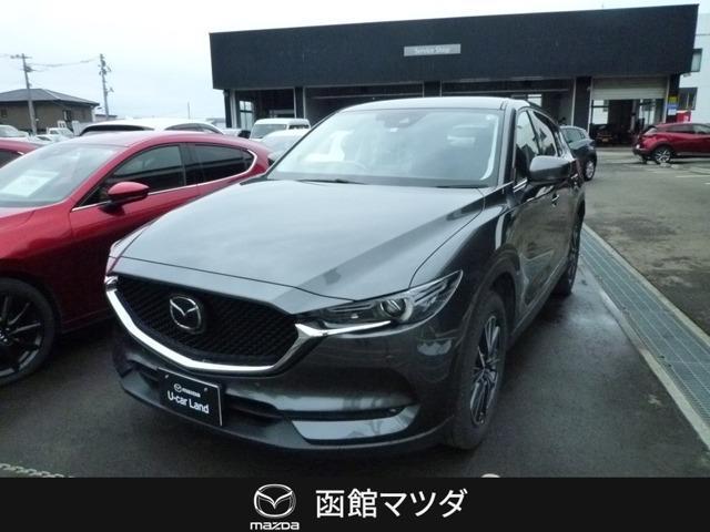 マツダ CX-5 2.5 25S Lパッケージ 4WD 地デジ DVD Pリアゲート