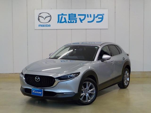 マツダ CX-30 XD PROACTIVE Touring Selection