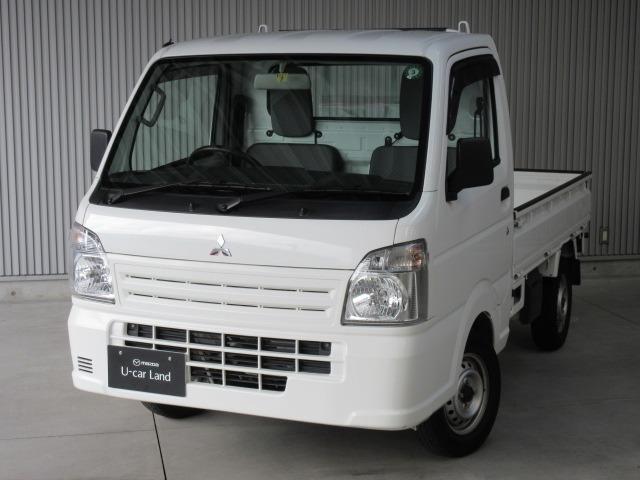三菱 ミニキャブトラック 660 みのり 4WD ABS