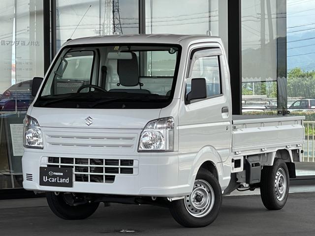 スズキ KCエアコン・パワステ 660