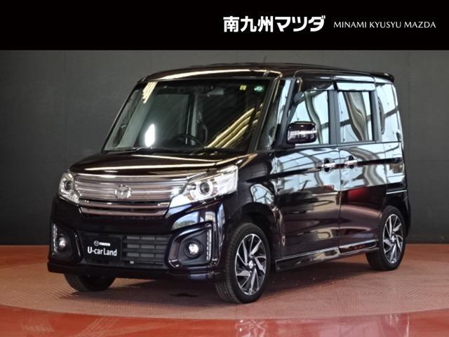 マツダ フレアワゴンカスタムスタイル 660 カスタムスタイル XS