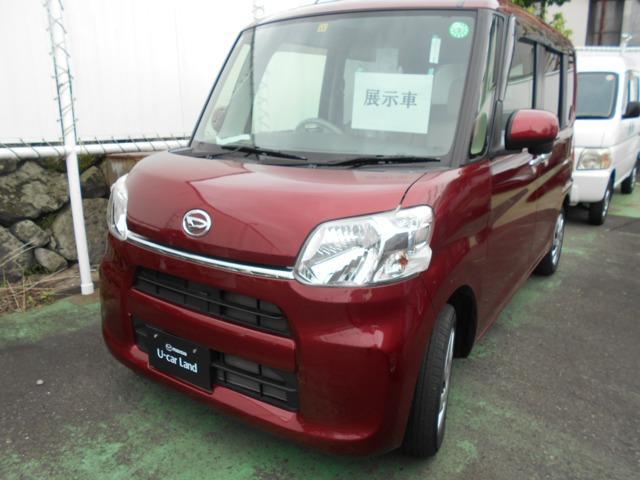 ダイハツ 660 L ナビ