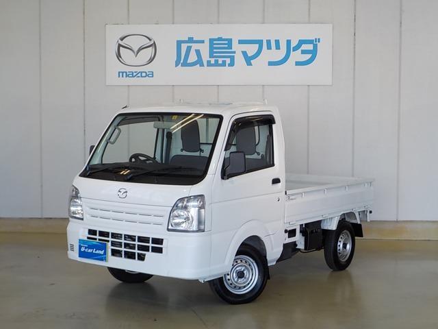 マツダ トラック KCエアコン パワステ