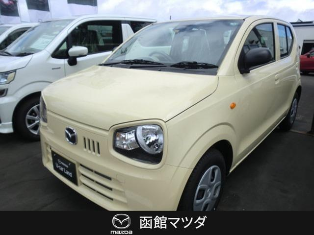 マツダ 660 GL 4WD 左右シートヒーター