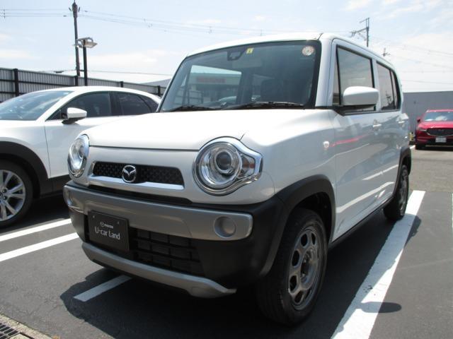 マツダ 660 XG 4WD ワンオーナー車
