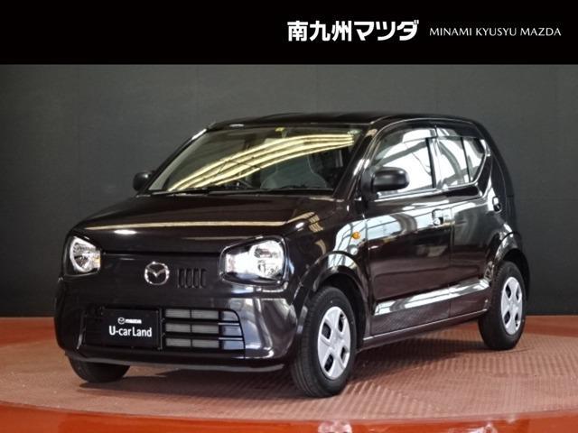 マツダ キャロル 660 GL