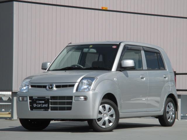 マツダ キャロル 660 GII 4WD 1オーナー 5MT