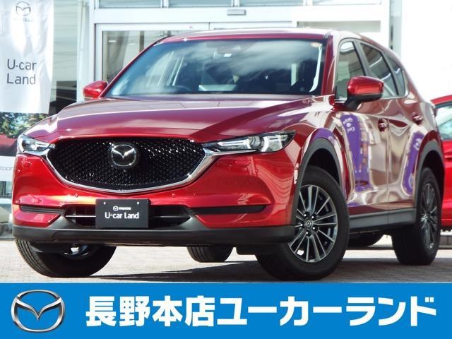 CX−5(マツダ) 2.5 25S スマート エディション 4WD デモカーUP ナビ ETC 禁煙車 中古車画像