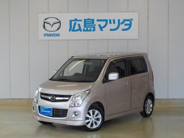 マツダ AZワゴン XT