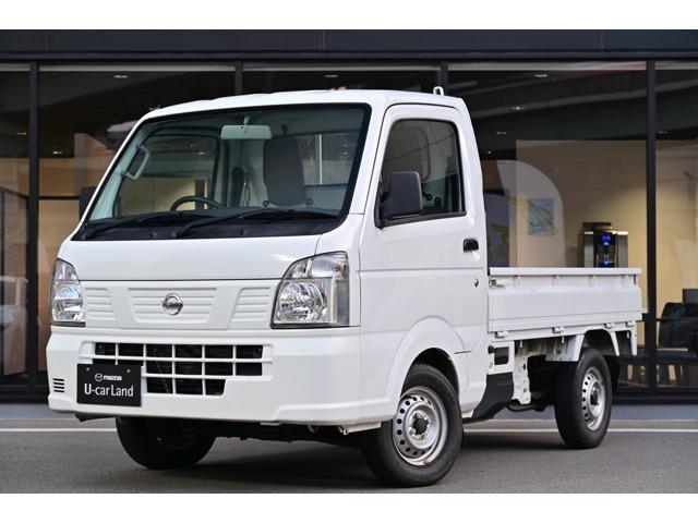 日産 660 DX エアコン パワステ オートマ車