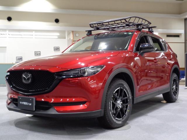 マツダ CX-5 XD プロアクティブAWD