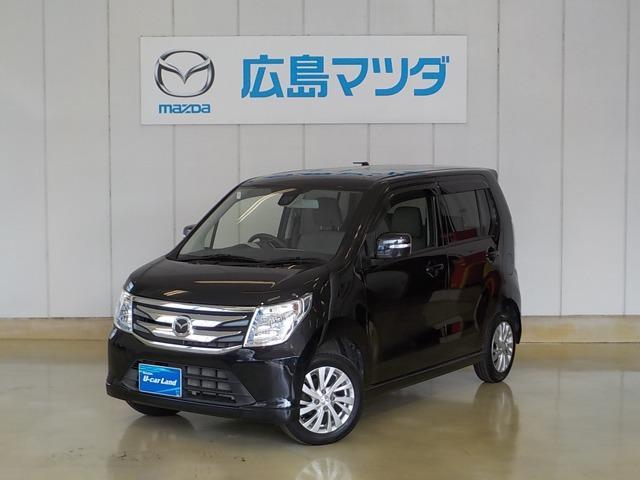 マツダ HS 4WD シートヒーター RBS