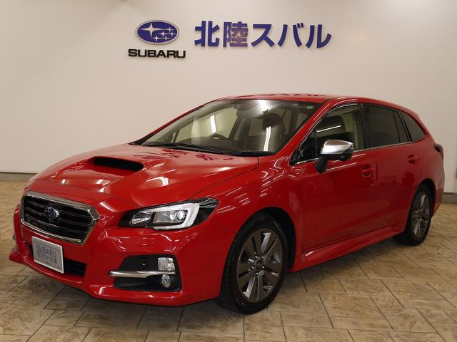 スバル 1.6GT-S EyeSight Proud Edition