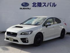 WRX S4 S4 2.0GT−S EyeSight3・ナビ・Rカメラ