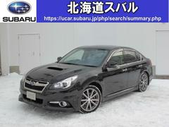 レガシィB4 2.0GT DIT EyeSight