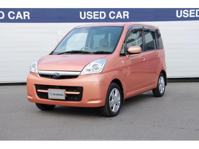 スバル L Limited HIDライト スマートキー