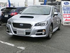 レヴォーグ 1.6GT−S EyeSight Proud Edition