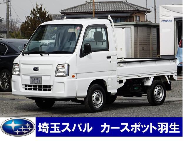スバル TB 5M/T車・エアコン・パワステ