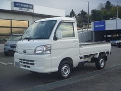 サンバートラックTCタフパッケージ 4WD