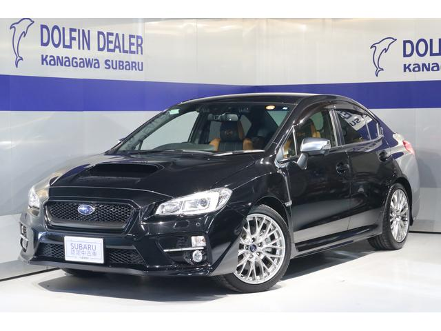 スバル WRX S4 SporVita EyeSight搭載車