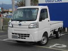 サンバートラックTB 当社デモカー