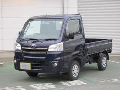 サンバートラックTC 4WD デモカー